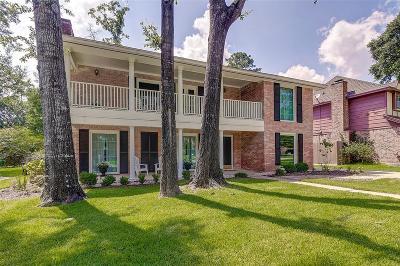 Spring Single Family Home For Sale: 25103 Kingsdown Drive