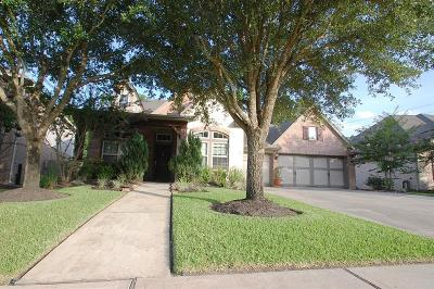 Spring Single Family Home For Sale: 27243 Jessica Hills Lane