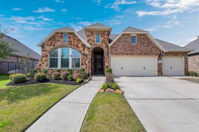 Katy Single Family Home For Sale: 27022 Cheyenne Crest Lane
