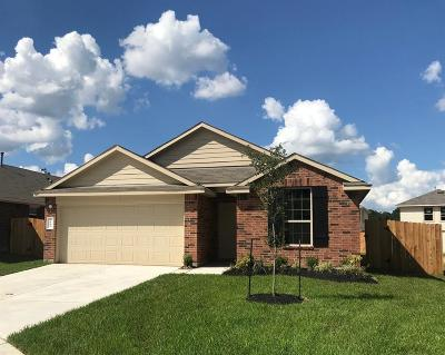 Spring TX Single Family Home For Sale: $208,990