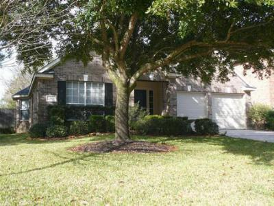 Spring TX Single Family Home Sold: $179,000