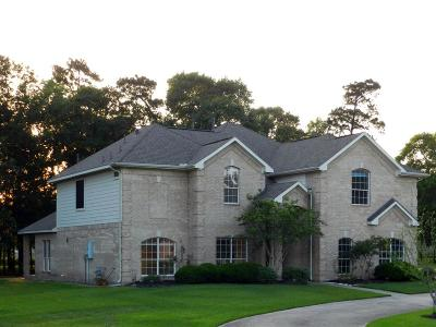 Single Family Home For Sale: 2319 Legends Gate Drive