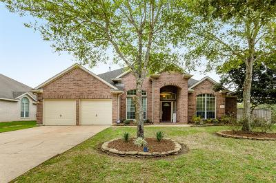 Rosharon Single Family Home For Sale: 5509 Imperial Wood Court