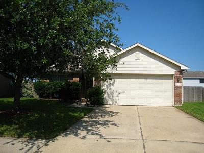 Katy Single Family Home For Sale: 21135 Birchbank Lane