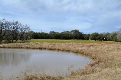Lavaca County Farm & Ranch For Sale: 00 County Road 15a