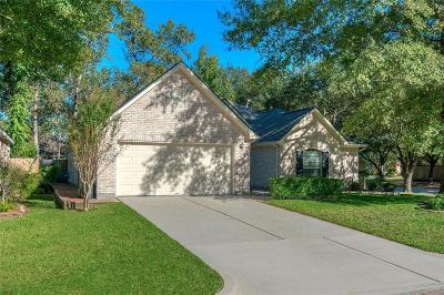Single Family Home For Sale: 2002 White Oaks Hills Lane