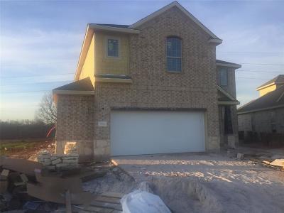Richmond Single Family Home For Sale: 3562 Lark Ascending