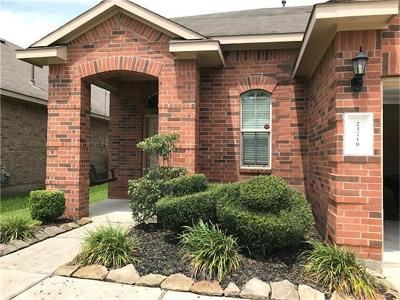 Spring Single Family Home For Sale: 23718 Stargazer Point