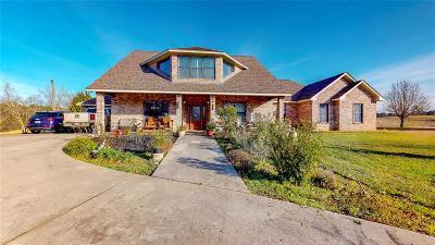 Willis Farm & Ranch For Sale: 11472 Blackland Road