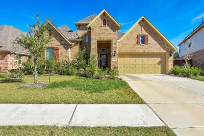 Porter Single Family Home For Sale: 22785 Whispering Timbers Way