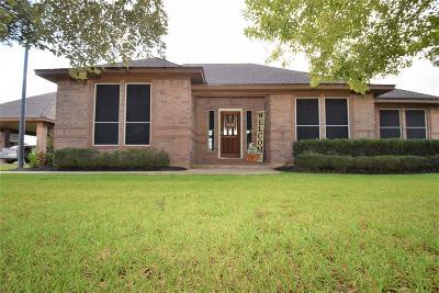 Santa Fe Single Family Home For Sale: 14015 Cimarron Road