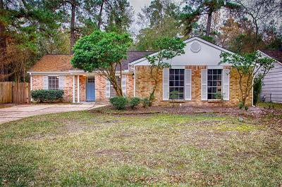 Rental Pending: 5027 Creek Shadows Drive