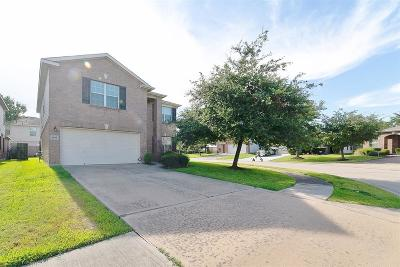 Missouri City TX Single Family Home For Sale: $209,900