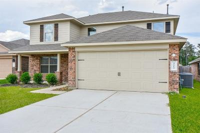 Single Family Home For Sale: 9615 Paloma Creek Drive
