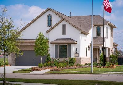 Richmond Single Family Home For Sale: 23715 Orchidea Lane