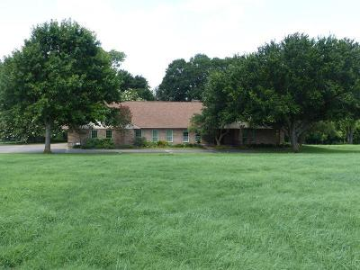 Bellville Farm & Ranch For Sale: 5781 Old Highway 36 Road