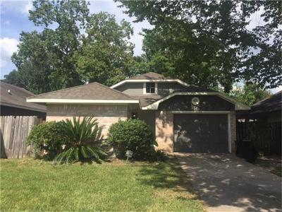 Spring Single Family Home For Sale: 23338 Prairie Bird