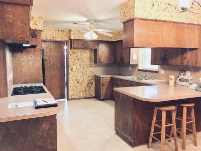 Humble Single Family Home For Sale: 907 N Houston Avenue