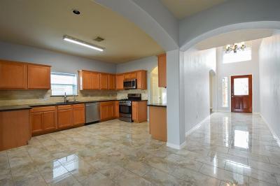 Richmond TX Single Family Home For Sale: $244,500