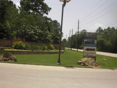 Tomball Residential Lots & Land For Sale: 5 Shiloh Arbor Drive