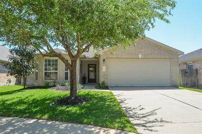 Cypress Single Family Home For Sale: 18146 Calcaterra Court