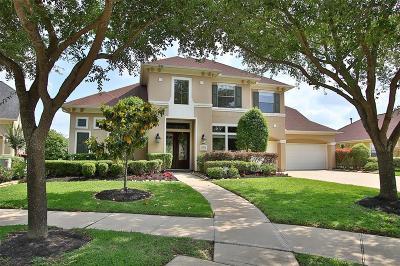 Katy Single Family Home For Sale: 23132 San Nicholas Place