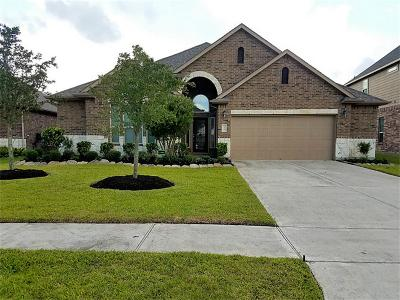 League City, League Single Family Home For Sale: 679 Cumberland Ridge Lane