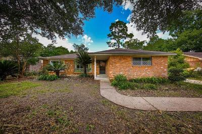 Houston Single Family Home For Sale: 1427 W 22nd Street