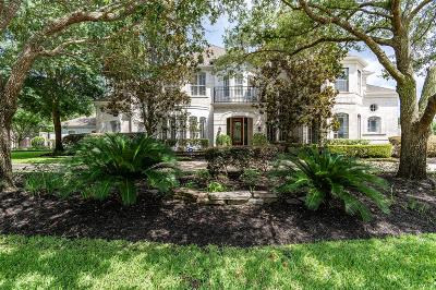 Katy Single Family Home For Sale: 21010 Crystal Greens Drive