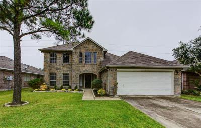 Sugar Land Single Family Home For Sale: 17019 Pheasant Ridge Drive