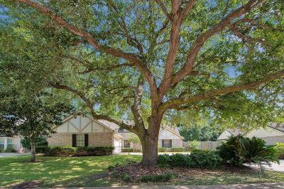Richmond Single Family Home For Sale: 1818 Morton League Road