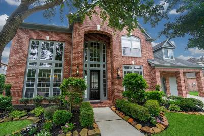 Katy Single Family Home For Sale: 25618 Wildbrook Xing Lane