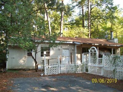 Single Family Home For Sale: 10057 Calendar Street