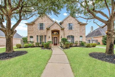Grand Lakes Single Family Home For Sale: 5811 Grand Creek Lane