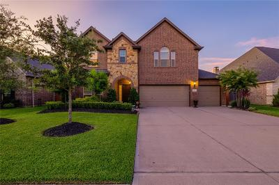 Katy Single Family Home For Sale: 28922 Powder Ridge Drive