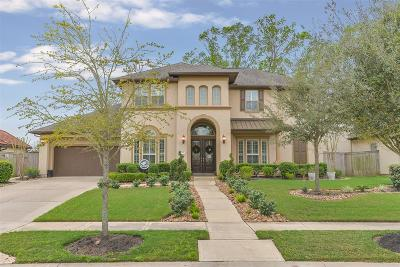 Sugar Land Single Family Home For Sale: 5707 Avon Landing Lane