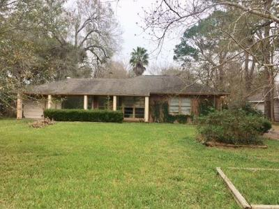 League City Multi Family Home For Sale: 406 Wakefield Drive