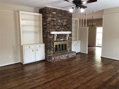 Bellaire Condo/Townhouse For Sale: 4400 Basswood Lane