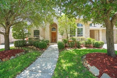 Single Family Home For Sale: 6527 Grand Flora Court