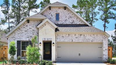 Humble Single Family Home For Sale: 12006 Pine Sandhill Trail