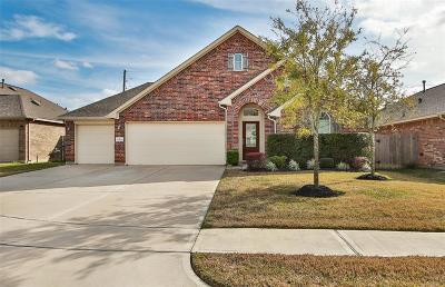 Hockley Single Family Home For Sale: 31907 Steven Springs Drive