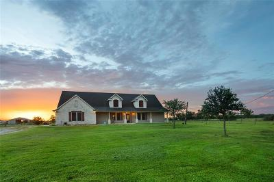 Fort Bend County Country Home/Acreage For Sale: 16150 County Road 522