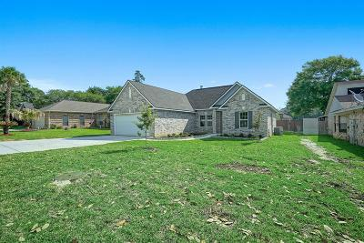 Montgomery Single Family Home For Sale: 9288 Deepwater Drive