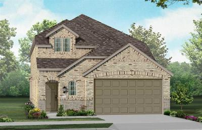 Cypress Single Family Home For Sale: 15042 Bushy Bluestem Court