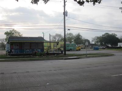 Rosenberg Residential Lots & Land For Sale: 1804 Avenue O