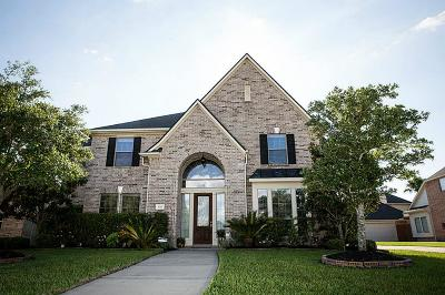 Grand Lakes Single Family Home For Sale: 5711 Dusty Heath Court