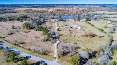 Willis Farm & Ranch For Sale: 15391 E Fm 1097 E