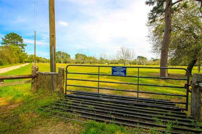 Tomball Residential Lots & Land For Sale: 22380 1/2 Tomball Cemetery Road