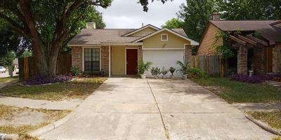 Cypress Single Family Home For Sale: 19942 Sutton Falls Drive
