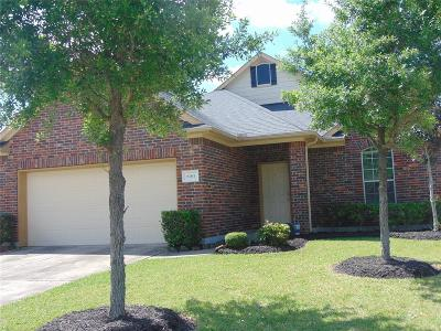 League City Single Family Home For Sale: 6163 Cornell Lane